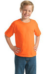 Ultra Cotton Youth 100% Cotton T Shirt